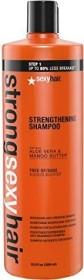 Sexy Hair Strengthening Shampoo, 1000ml