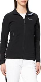 Salewa Plose 5 Polarlite Full-Zip Jacke black/black out (Damen) (27565-0910)