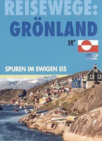 Reise: Grönland -- via Amazon Partnerprogramm