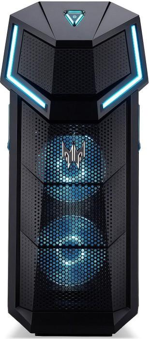 Acer Predator Orion 5000 P05-610, Core i7-8700K, 16GB RAM, 2TB HDD, 256GB SSD, GeForce RTX 2070 (DG.E0SEG.044)