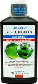Easy-Life Bio-Exit Green gegen Grünalgen, 500ml (EABEG0500)