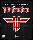 Return to Castle Wolfenstein, Metallbox (deutsch) (PC)