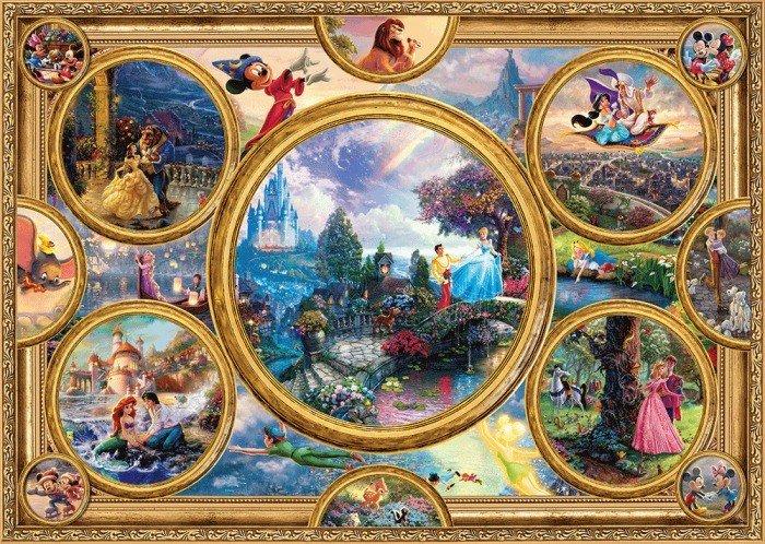 Schmidt Spiele Disney Dreams Collection (59607)
