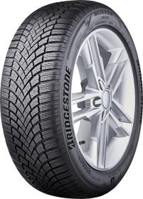 Bridgestone Blizzak LM005 DriveGuard 245/40 R18 97V XL RFT (16715)