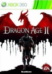 Dragon Age 2 (English) (Xbox 360)