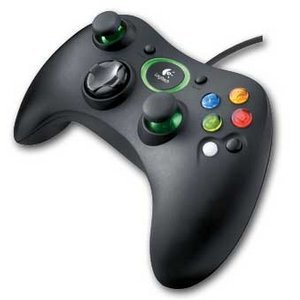 Logitech Precision controller (Xbox) (963309-0914)