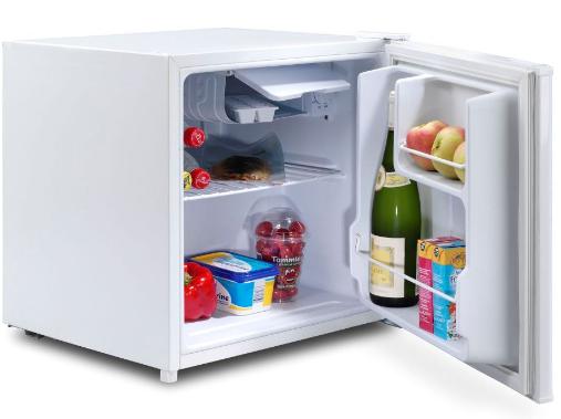 Kleiner Kühlschrank Preisvergleich : Tristar kb mini kühlschrank heise online preisvergleich