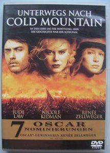 Unterwegs nach Cold Mountain -- © bepixelung.org