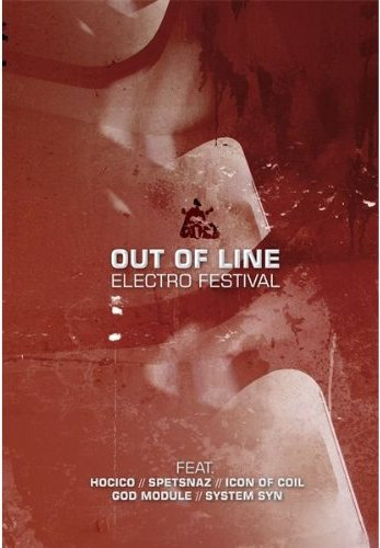 Out of Line Festival Vol. 1 -- via Amazon Partnerprogramm