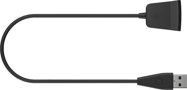 Fitbit USB-Ladekabel für Alta HR (FB163RCC)