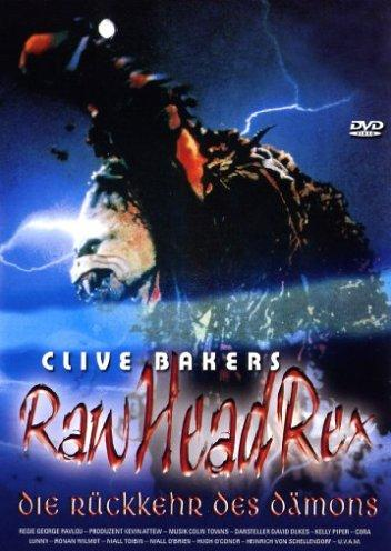 Raw Head Rex - Er ist das Grauen -- via Amazon Partnerprogramm