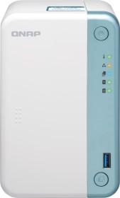 QNAP Turbo Station TS-251D-4G, 4GB RAM, 1x Gb LAN