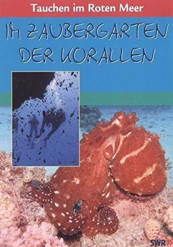 Im Zaubergarten der Korallen - Tauchen im Roten Meer -- via Amazon Partnerprogramm