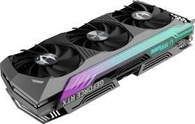 Zotac Gaming GeForce RTX 3070 Ti AMP Holo, 8GB GDDR6X, HDMI, 3x DP (ZT-A30710F-10P)