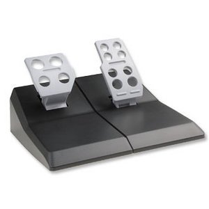 Logitech pedals for Force feedback Wheel (GC) (963285-0914)