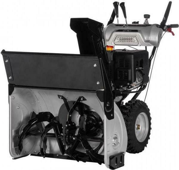 Lumag SFR-80 odśnieżarka benzynowa -- via Amazon Partnerprogramm