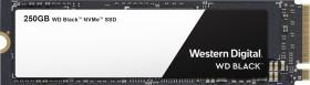 Western Digital WD Black NVMe SSD 2018 250GB, M.2 (WDS250G2X0C)