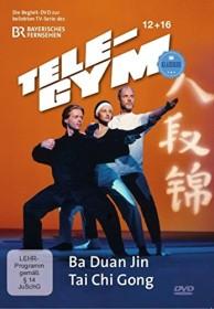 Tele-Gym: Ba Duan & Tai Chi Gong