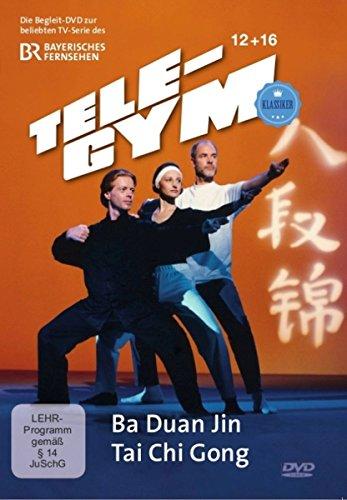 Tele-Gym: Ba Duan & Tai Chi Gong -- via Amazon Partnerprogramm