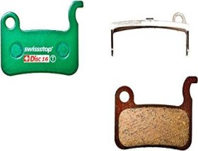 SwissStop Disc 25 organic brake pads (P100001425)