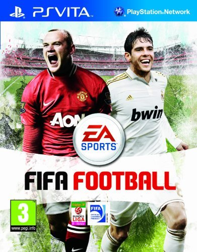FIFA football (German) (PSVita) -- via Amazon Partnerprogramm