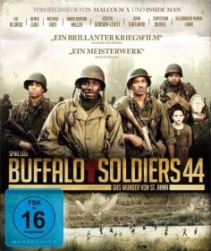 Buffalo Soldiers '44 - Das Wunder von St. Anna (Blu-ray)
