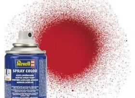 Revell Spray Color ferrari-rot, glänzend (34134)