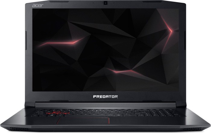 Acer Predator Helios 300 PH317-52-781S (NH.Q3DEG.017)