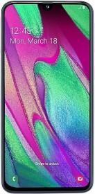 Samsung Galaxy A40 Duos A405FN/DS weiß