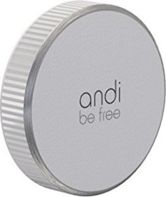 andi be free Wireless Universal Charger 15 Watt weiß