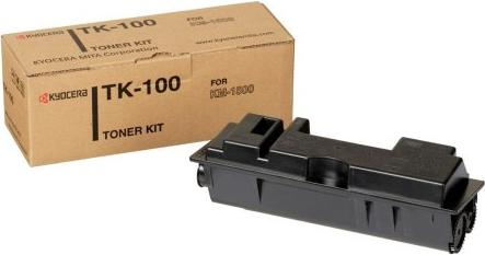 Kyocera TK-100 Toner schwarz -- via Amazon Partnerprogramm