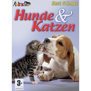 Best Friends - dogs & cats (German) (PC)