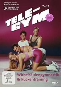 Tele-Gym: Wirbelsäulengymnastik & Rückentraining