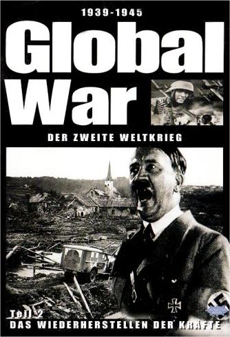 Global War Vol. 2 -- via Amazon Partnerprogramm
