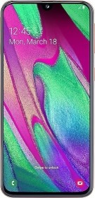 Samsung Galaxy A40 Duos A405FN/DS koralle