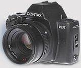 Contax NX