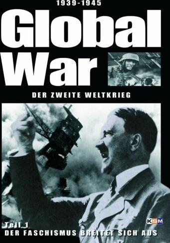 Global War Vol. 1 -- via Amazon Partnerprogramm