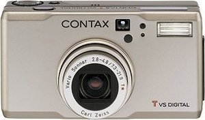 Contax T-VS digital