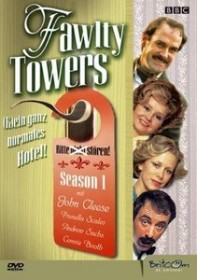Fawlty Towers Staffel 1