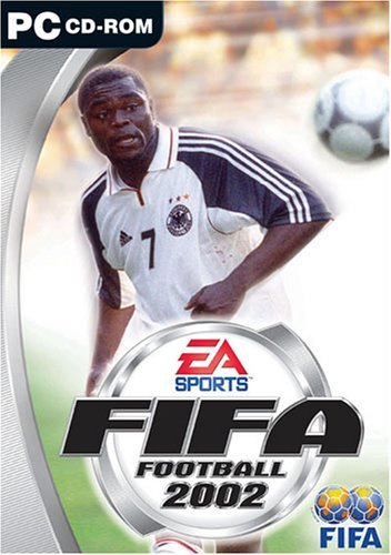 EA Sports FIFA Football 2002 (niemiecki) (PC) -- via Amazon Partnerprogramm