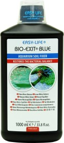 Easy-Life Bio-Exit Blue gegen Blaualgen/Cyanobakterien, 1000ml (EABEB1000)