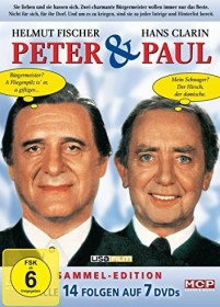 Peter und Paul Edition