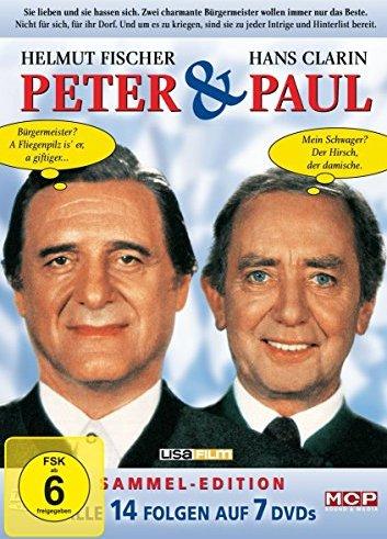 Peter und Paul Edition -- via Amazon Partnerprogramm