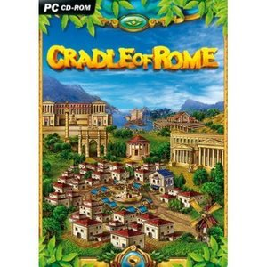 Cradle of Rome (deutsch) (PC)