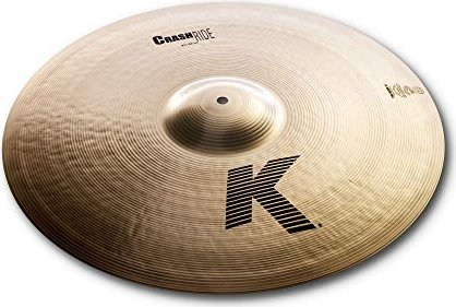 "Zildjian K Series Brilliant Crash Ride 21"" (K20835) -- via Amazon Partnerprogramm"