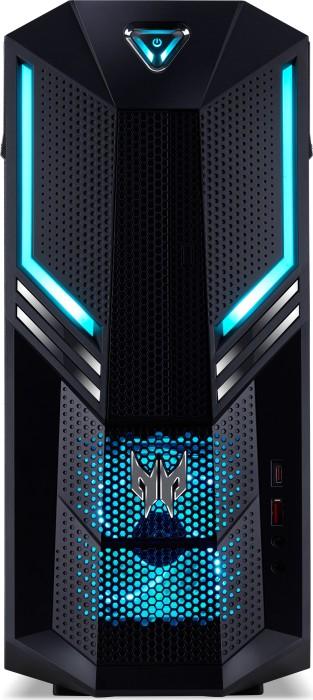 Acer Predator Orion 3000 PO3-600, Core i7-8700, 16GB RAM, 2TB HDD, 256GB SSD, GeForce RTX 2070 (DG.E14EG.022)
