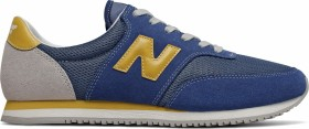 New Balance Comp 100 atlantic/varsity gold (Herren) (MLC100CF)