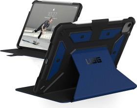"UAG Metropolis Series case for Apple iPad Air 10.9"" / iPad Pro 11"" 2020, Cobalt blue (122556115050)"