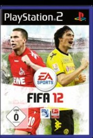 EA Sports FIFA Football 12 (PS2)