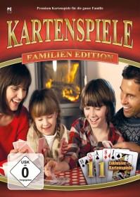 Kartenspiele - Familien Edition (PC)